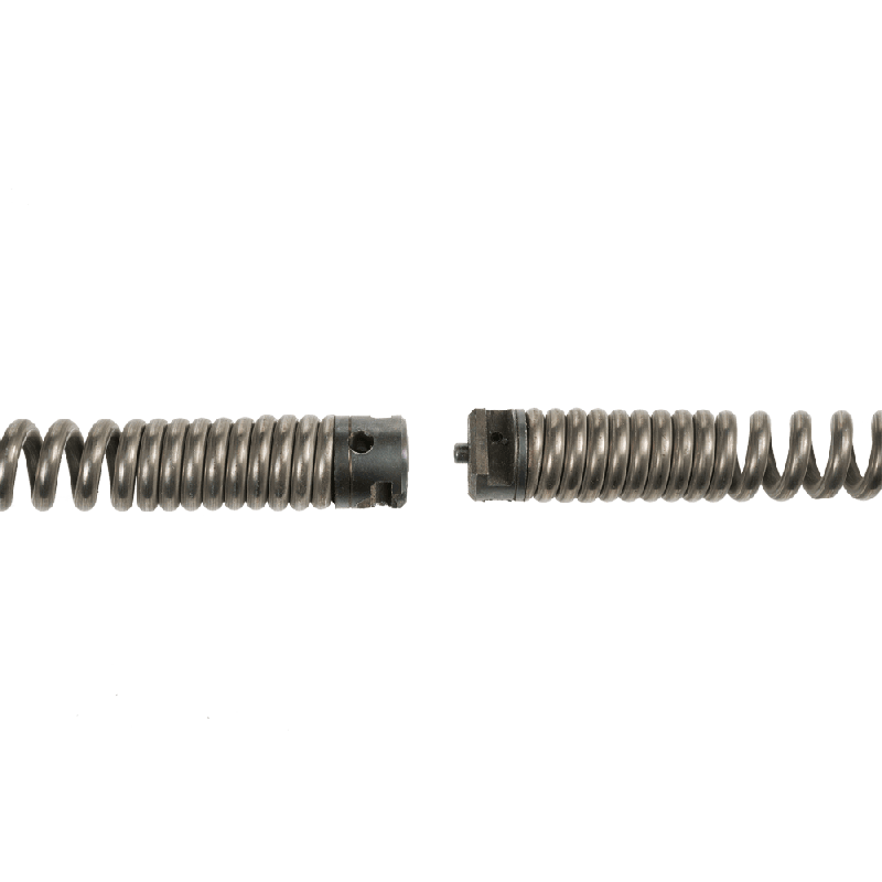 spring 22 x mm 4 mtr with universal coupling