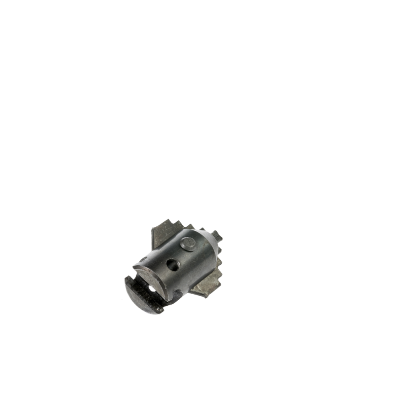4-blade drill 35 mm for 22 mm spring with universal coupling
