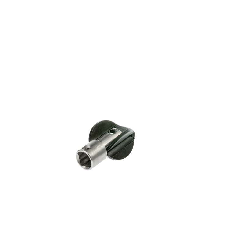 4-blade drill 25 mm for 10 mm spring