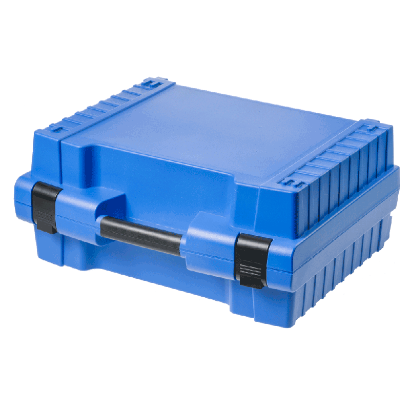 Plastic tool box for Handmatic