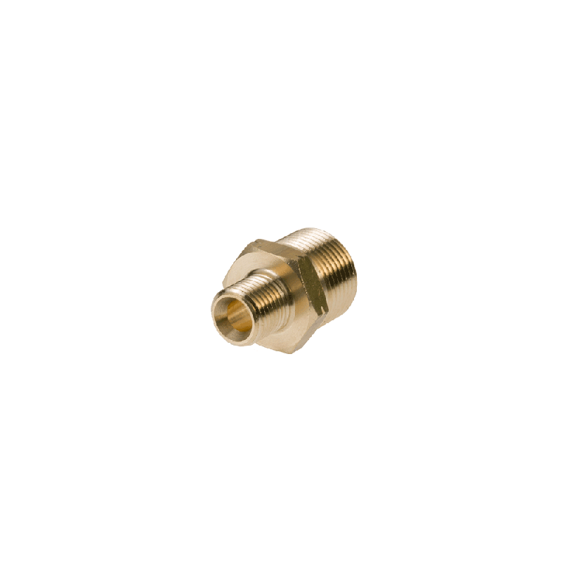 "screw nipple ST 30 M21 x 1/4"" male"