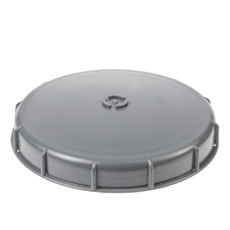 tank lid grey dia 280 mm plast ook for 650 and 800 lpm fus.