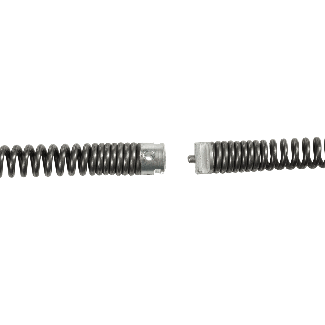 spring 16 x mm 2 mtr with universal coupling