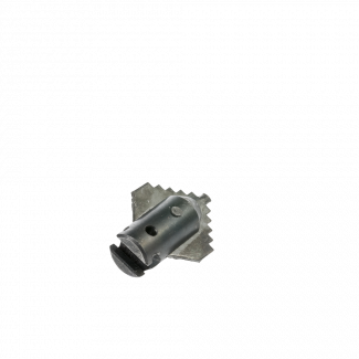 4-blade drill 45 mm for 22 mm spring with universal coupling
