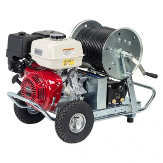 HD30 High-Pressure Portable Jetter
