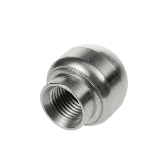 "Standard jetting nozzle NW13 1/2"" open/blind"