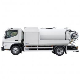 FlexCom basic 7.5 tonnes