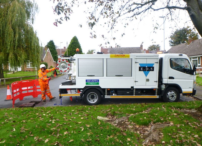 The new RioCom has proved a versatile solution for both commercial and residential work.