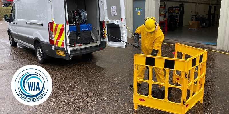 Jetter Training Essential to Workforce Welfare