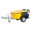 Sewer Jetter Trailers